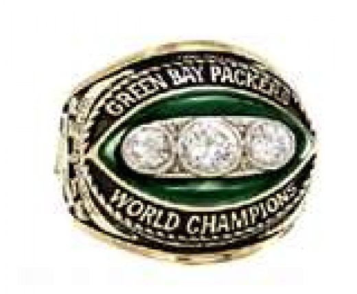 II - Green Bay Packers 1968