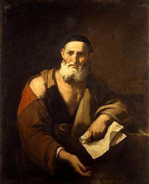 Leucippus
