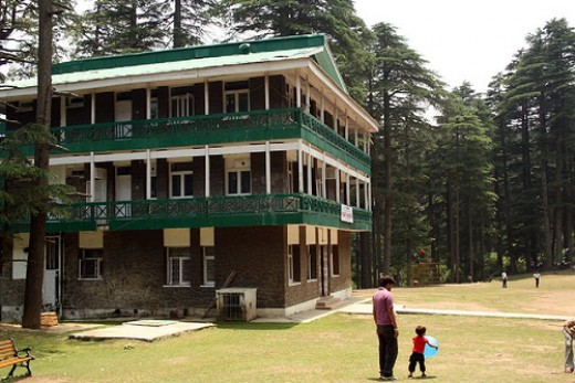 Famous Youth Hostel