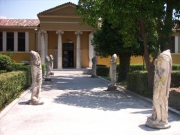The unique Greek history ensures that your wedding is a true once in a lifetime experience