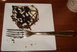 Oreo Cream Cheese Dessert