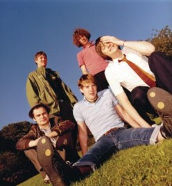 Son Inspired Music Reviews - Kaiser Chiefs
