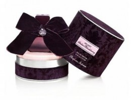 Victoria's Secret Velvet Perfume