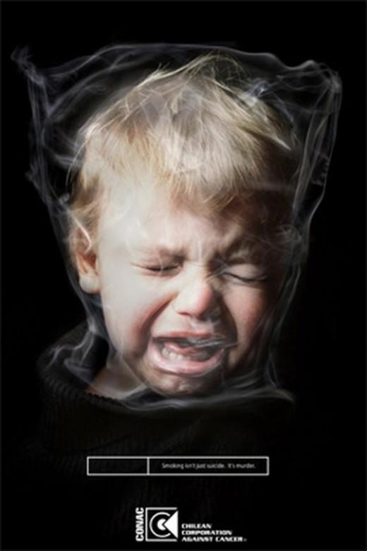 Anti-Smoking Campaigns Ads