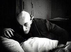 Vampire - Romanian Myth Legend Reality