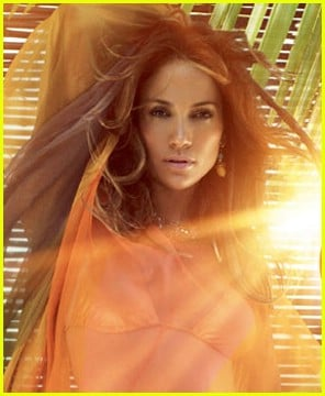 Glow by Jennifer Lopez