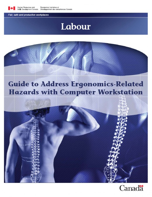 Ergonomics plays a vital role in workplace safety especially works for the benefit of employee's health and prevents personal injury such as repetitive strain injuries like carpal tunnel syndrome that occurs from repetitive tasks.