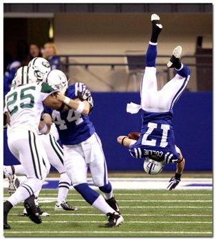 COLTS and JETS
