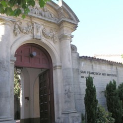 Is The San Francisco Art Institute (SFAI) Haunted by Ghosts?