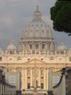 The Vatican, Saint Peter's Basilica