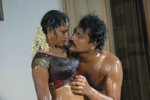 tamil movie Mandapam