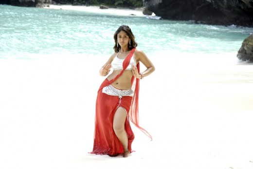 Ileana hot photos