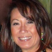 Maria Yong profile image