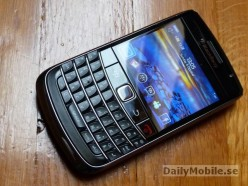 The New BlackBerry Bold 9700 and its Awesome Features
