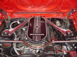 Classic Mustang Topics - Problems with Vintage Mustang