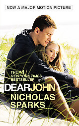 Sony Pictures made this bestselling book by Nicholas Sparks into a movie starring Channing Tatum and Amanda Sefried.  Check it out in movie theatres on Feb 5th 2010!