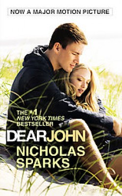 Book Review of Dear John by Nicholas Sparks
