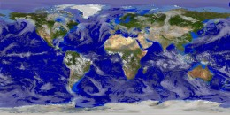 GLOBAL WEATHER PATTERNS