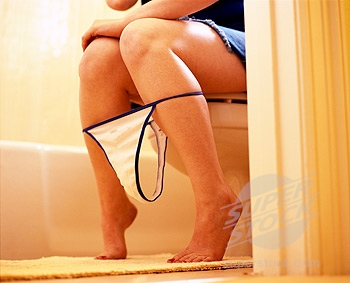 Frequent urination during pregnancy is a common sign.