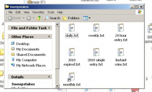 Here is an example of my text files.
