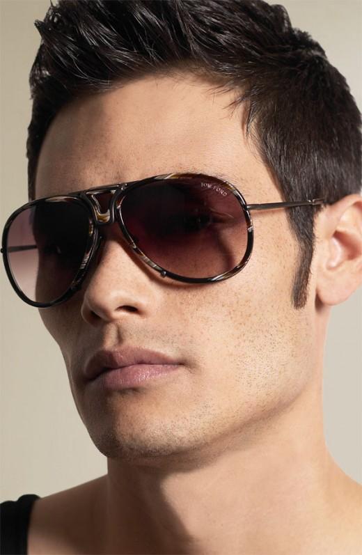 occhiali da sole carrera uomo