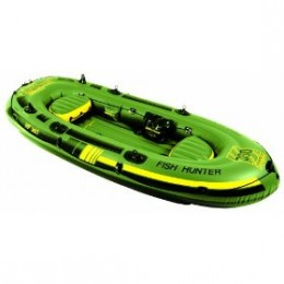 Sevylor Fish Hunter Inflatable Boat