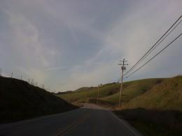 Beautiful California country.