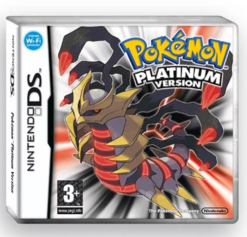 Pokemon is one of the worlds most successful games, and Pokémon Platinum continues the fantastic
