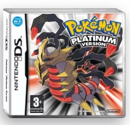 Pokemon is one of the worlds most successful games, and Pokemon Platinum continues the fantastic