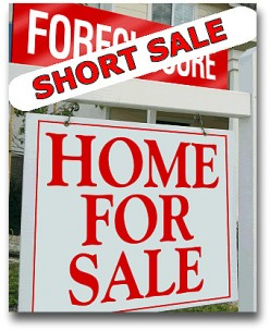 How a Real Estate Short Sale Can Affect Your Credit Rating