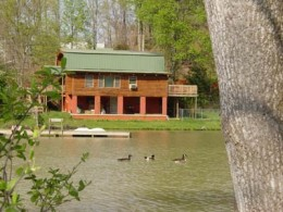 Pet friendly cabin rentals in asheville north carolina for Asheville cabin rentals pet friendly