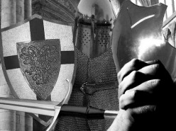 Sermon: Being Soldier for God in Christ Armor, Protect your Mind with Prayer