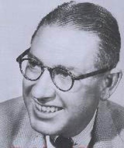 Tribute to Ogden Nash - the King of Light Verse