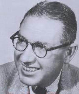 Ogden Nash  (1902  1971)
