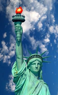 America, the Inspirational