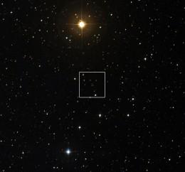 DSS/STScl/AURA
