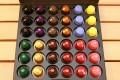 Flavored Coffee Capsules for the Nespresso automatic home espresso machine