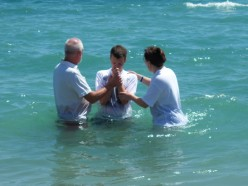 Baptism - Who needs it?