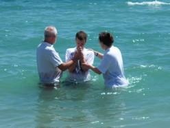 Baptism - Who needs it?