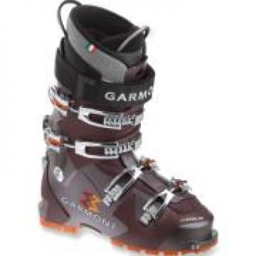 Randonee boots