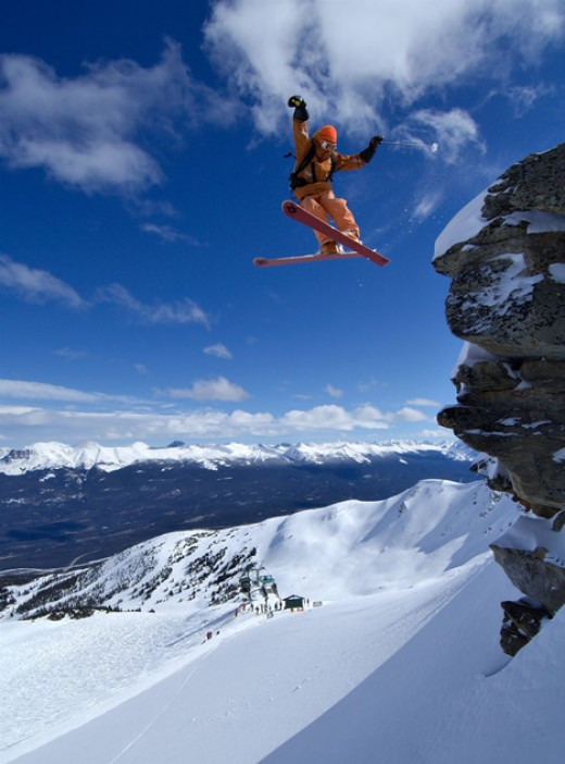 Ski Jasper - ultimate-ski.com