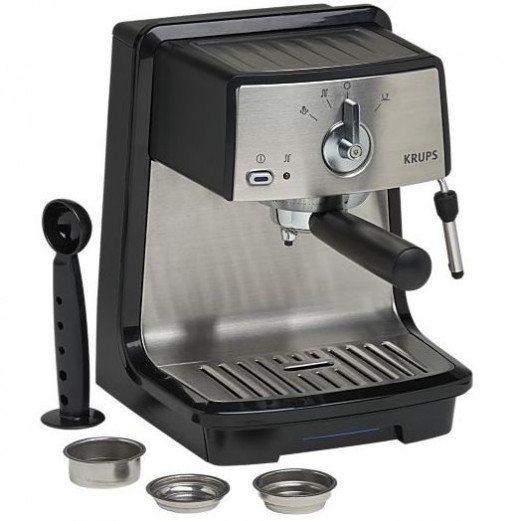 Krups XP4030 Espresso Coffee maker Machine