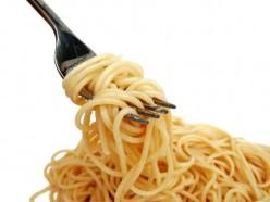 Eritrean Spaghetti Recipe -Serves 6