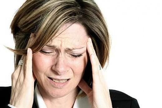 Silent migraines are no less dangerous than regular migraines.