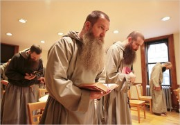 FRANCISCAN ORDER TODAY