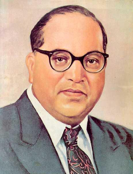 Dr.B.R.Ambedkar