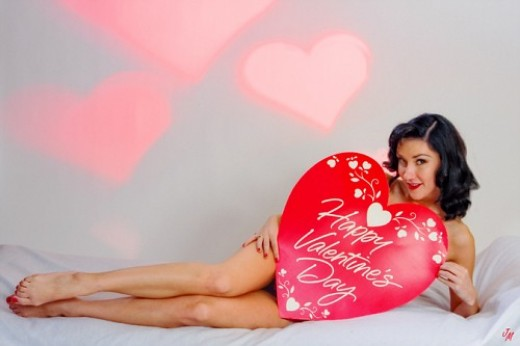 The Ultimate Life List Great Ideas For Valentines Day