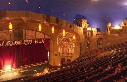 The fabulous Fox Theatre.