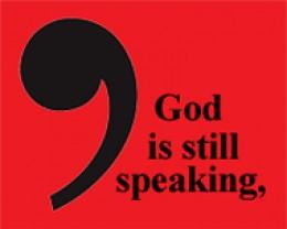 United Church of Christ slogan.