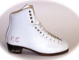figure skates, harlick design http://www.kinziescloset.com